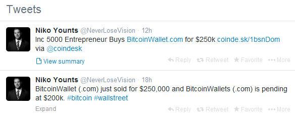 BitcoinWallet.com