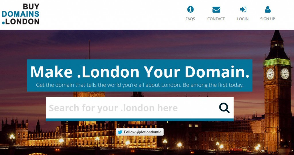 buydomains.london