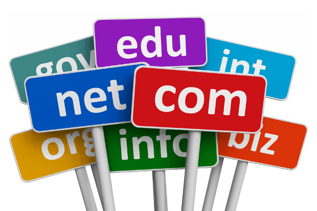 Global domain market: registration median growth hits new low