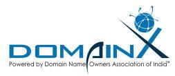 domainx