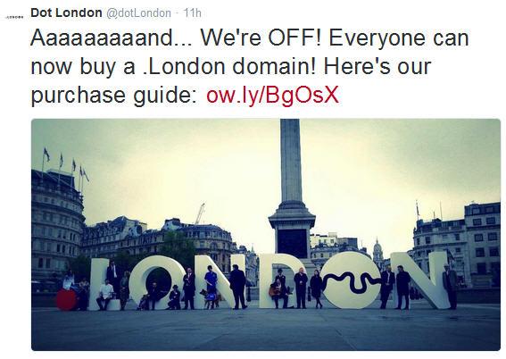 london_launch