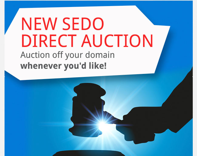 sedo-auctions