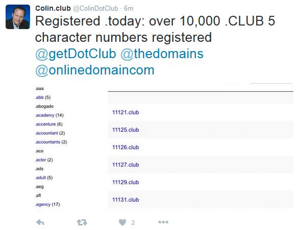 5-number-club