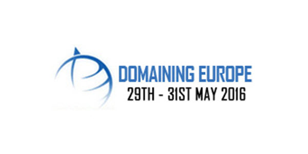 I Am Going To Domaining Europe & The Next Web Conference