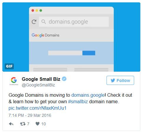 domains-google