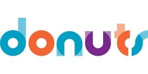 Donuts domains