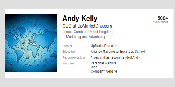 "Beware Of Domain ""Broker"" Andy Kelly – UpMarketDNs.com"