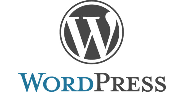 WordPress recommends you get a .COM domain name