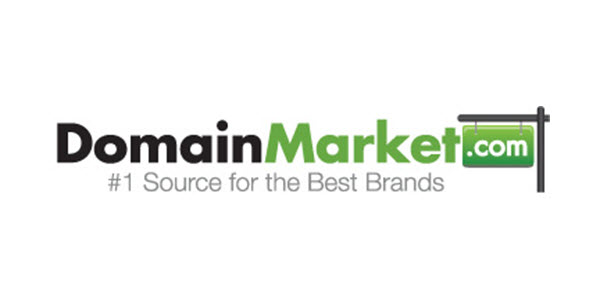 "DomainMarket.com's New ""Domain For Sale"" Landing Page"