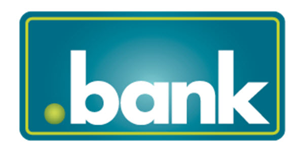 45% Of US Banks Own A .BANK Domain Name