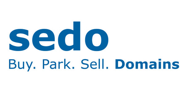 Sedo removes the minimum fee through the end of 2019
