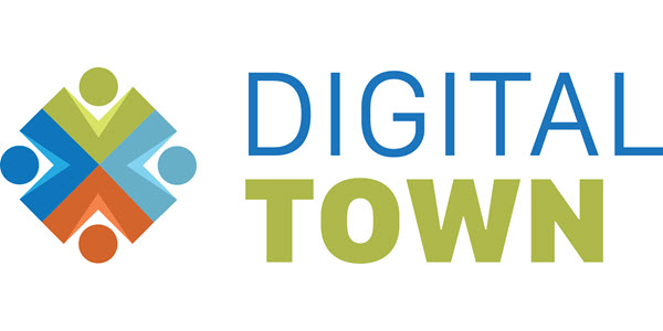 DigitalTown owns more than 100,000 New gTLD domains