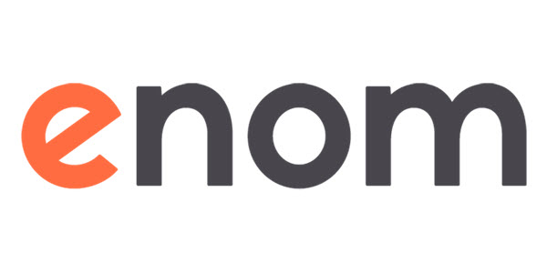eNom Releases New Website, Logo & Blog
