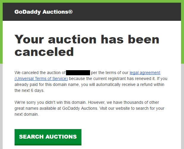 godaddy-auction