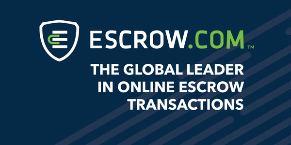 Escrow.com report: domain sales rise while developed websites hit an all-time high