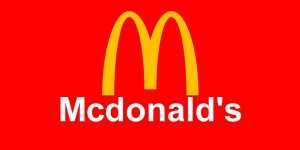 game over for the mcdonalds and mcd domain name extensions