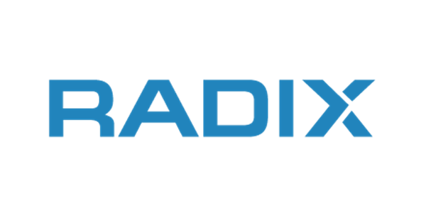 Radix had $1.96M in revenue in the first half of 2020