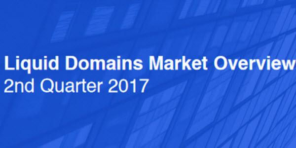 Liquid Domains Market: Quality is in, Quantity is out