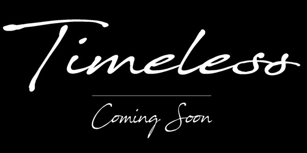 Is Taylor Swift launching her new album website on Timeless.com?