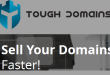 Tough Domains: new tool for creating a marketplace, landing pages & instant development