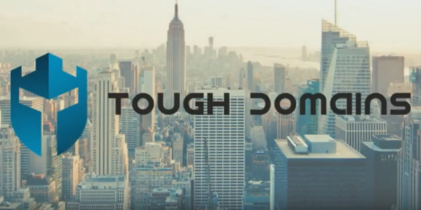Tough Domains launches intelligent domain marketplace to buy and sell domains