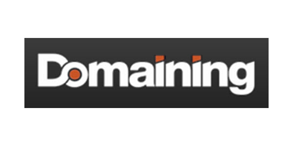 Domaining.com is back! Google news feed has been disabled!