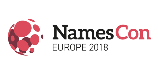 NamesCon Europe charity auction results