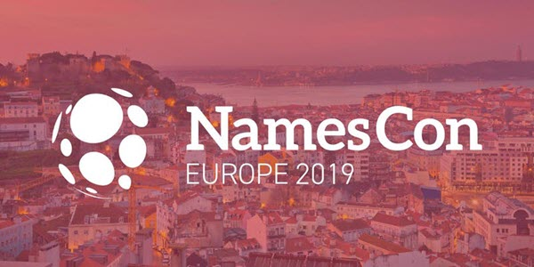 NamesCon Europe 2019 LXME Sunset Cruise in Lisbon, Portugal (video)