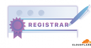 cloudflare registrar