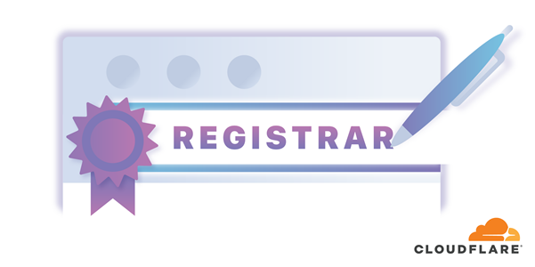 Cloudflare registrar is now open to all but still without domain registrations!