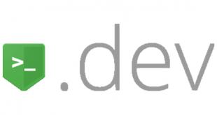 .dev domains