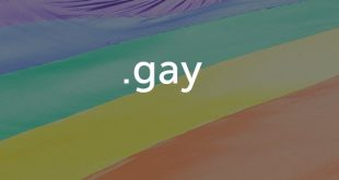Dot Gay Domains