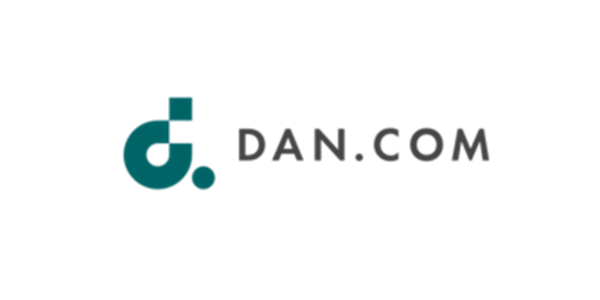 How to correctly setup domain name pricing at DAN