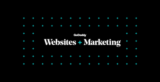 GoDaddy launches Websites + Marketing