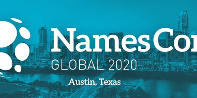NamesCon domain auction moves to GoDaddy and Proxibid