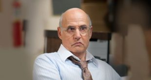 Actor Jeffrey Tambor
