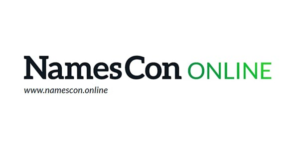 The NamesCon domain name auction is now live