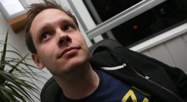Peter Sunde says ICANN is not a democratic institution